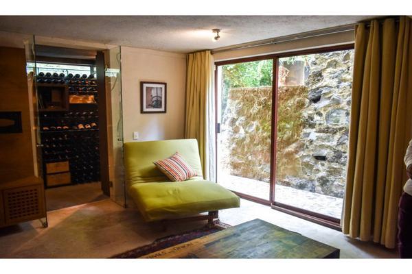 Foto de casa en condominio en venta en  , avándaro, valle de bravo, méxico, 0 No. 13