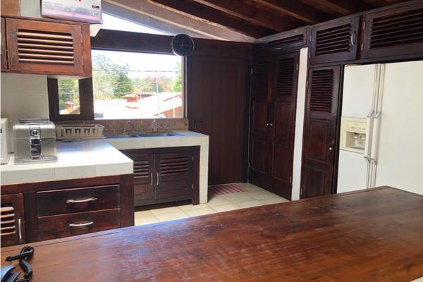 Foto de casa en condominio en venta en  , avándaro, valle de bravo, méxico, 0 No. 08