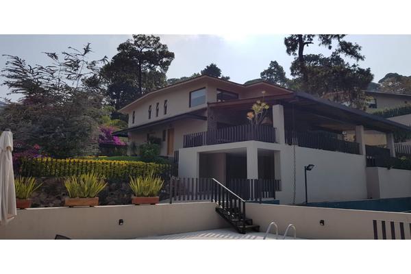 Foto de casa en condominio en venta en  , avándaro, valle de bravo, méxico, 20073194 No. 01