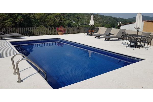 Foto de casa en condominio en venta en  , avándaro, valle de bravo, méxico, 20073194 No. 03