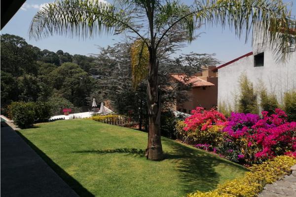 Foto de casa en condominio en venta en  , avándaro, valle de bravo, méxico, 20073194 No. 05