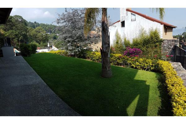 Foto de casa en condominio en venta en  , avándaro, valle de bravo, méxico, 20073194 No. 06