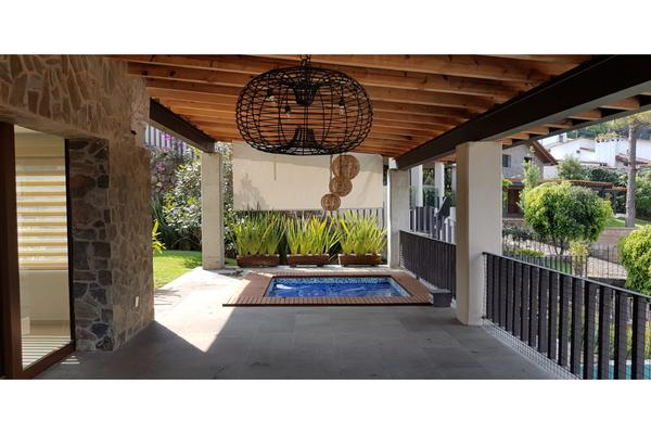 Foto de casa en condominio en venta en  , avándaro, valle de bravo, méxico, 20073194 No. 08