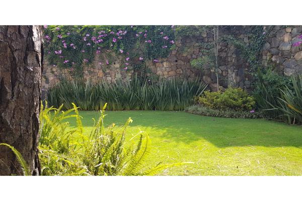 Foto de casa en condominio en venta en  , avándaro, valle de bravo, méxico, 20073194 No. 11