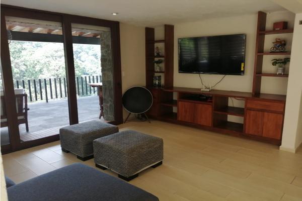 Foto de casa en condominio en venta en  , avándaro, valle de bravo, méxico, 20073194 No. 14