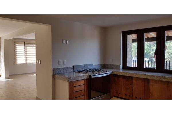Foto de casa en condominio en venta en  , avándaro, valle de bravo, méxico, 20073194 No. 15