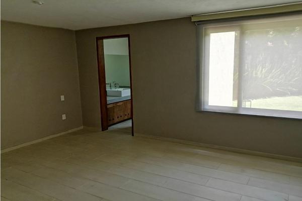 Foto de casa en condominio en venta en  , avándaro, valle de bravo, méxico, 20073194 No. 17