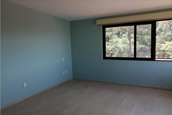 Foto de casa en condominio en venta en  , avándaro, valle de bravo, méxico, 20073194 No. 18