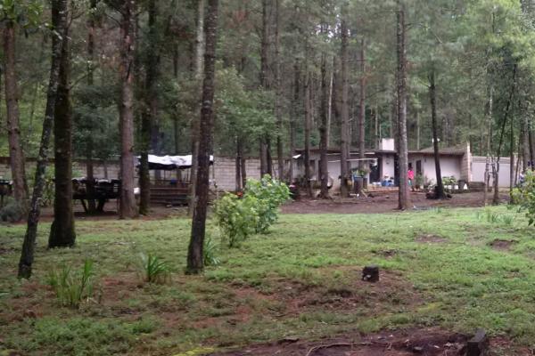 Foto de terreno habitacional en venta en  , avándaro, valle de bravo, méxico, 3219270 No. 05