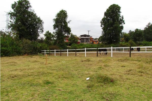 Foto de terreno habitacional en venta en  , san simón el alto, valle de bravo, méxico, 5410232 No. 07