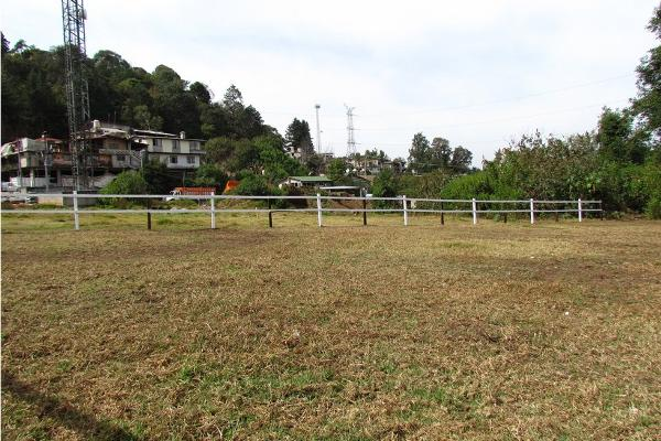 Foto de terreno habitacional en venta en  , san simón el alto, valle de bravo, méxico, 5410232 No. 10