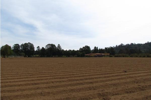 Foto de terreno habitacional en venta en  , san simón el alto, valle de bravo, méxico, 5410248 No. 12