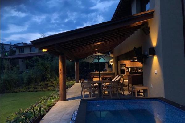 Foto de casa en venta en  , pipioltepec, valle de bravo, méxico, 5421956 No. 04