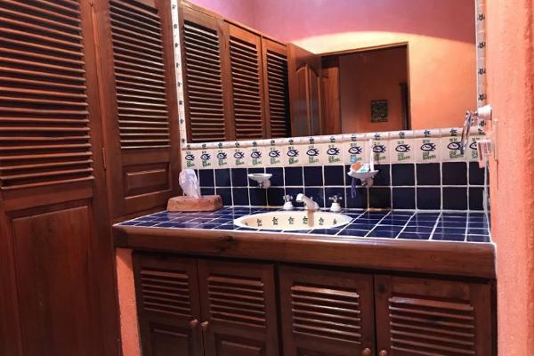 Foto de casa en venta en  , avándaro, valle de bravo, méxico, 5445444 No. 08