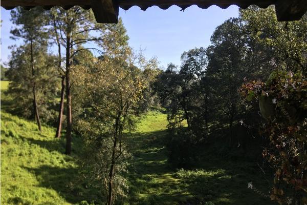 Foto de terreno habitacional en venta en  , avándaro, valle de bravo, méxico, 5648805 No. 02