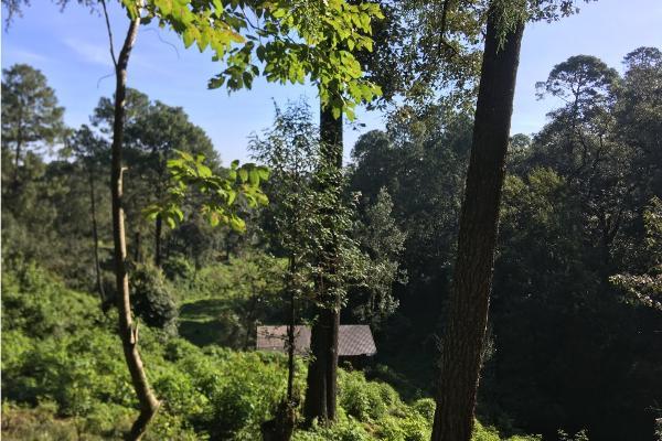 Foto de terreno habitacional en venta en  , avándaro, valle de bravo, méxico, 5648805 No. 04