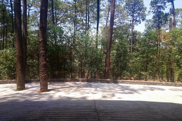 Foto de terreno habitacional en venta en  , avándaro, valle de bravo, méxico, 5877751 No. 08