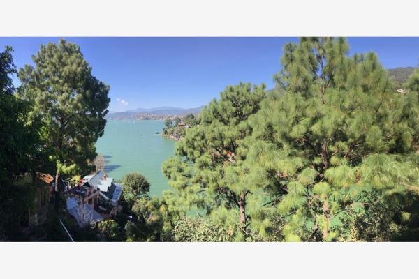 Foto de casa en venta en  , avándaro, valle de bravo, méxico, 5898842 No. 01