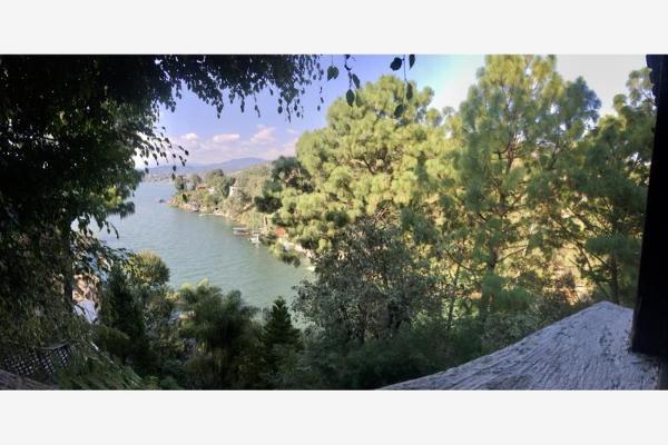Foto de casa en venta en  , avándaro, valle de bravo, méxico, 5898842 No. 02