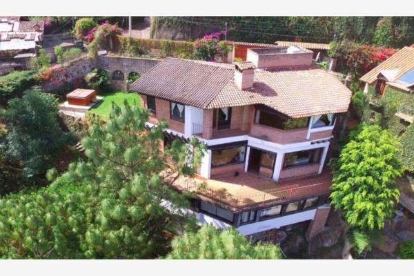 Foto de casa en venta en  , avándaro, valle de bravo, méxico, 5898842 No. 03