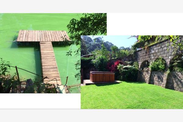 Foto de casa en venta en  , avándaro, valle de bravo, méxico, 5898842 No. 05