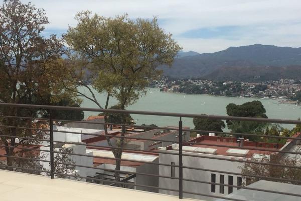 Foto de casa en venta en  , avándaro, valle de bravo, méxico, 5904744 No. 01