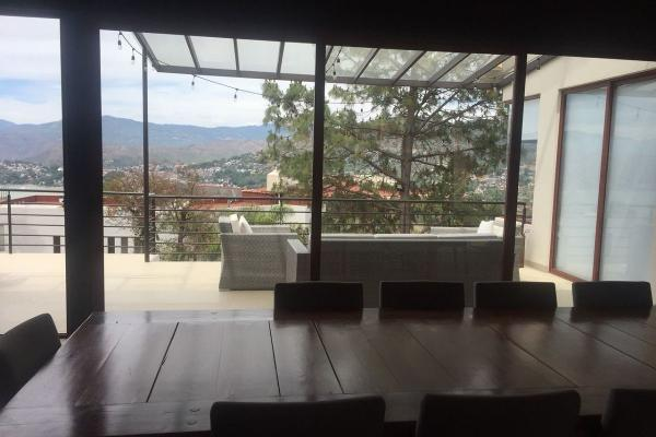 Foto de casa en venta en  , avándaro, valle de bravo, méxico, 5904744 No. 05