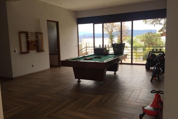 Foto de casa en venta en  , avándaro, valle de bravo, méxico, 5904744 No. 07