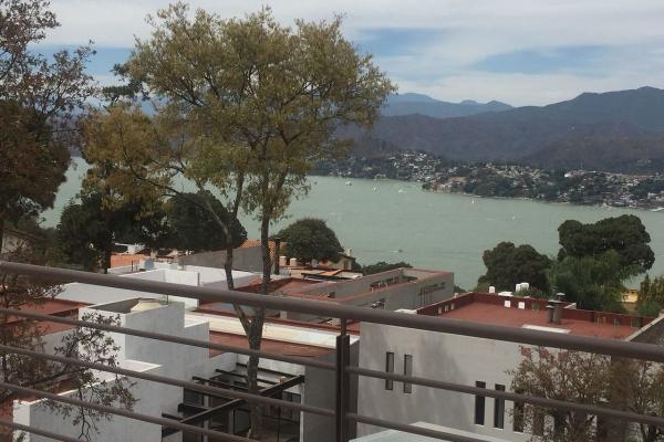 Foto de casa en venta en  , avándaro, valle de bravo, méxico, 5904744 No. 09