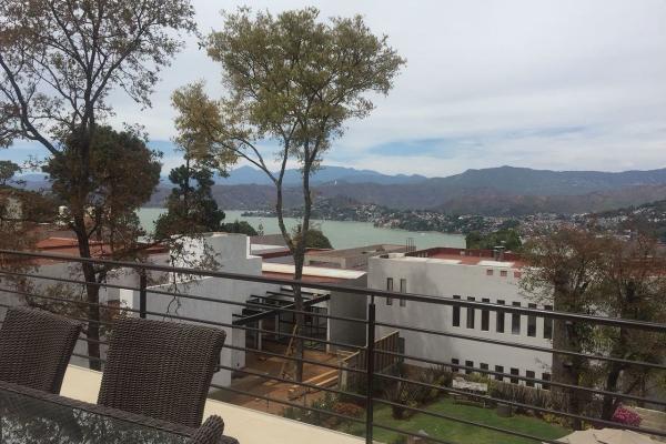 Foto de casa en venta en  , avándaro, valle de bravo, méxico, 5904744 No. 10