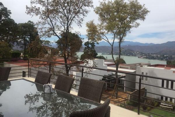 Foto de casa en venta en  , avándaro, valle de bravo, méxico, 5904744 No. 11