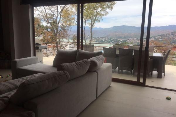 Foto de casa en venta en  , avándaro, valle de bravo, méxico, 5904744 No. 12