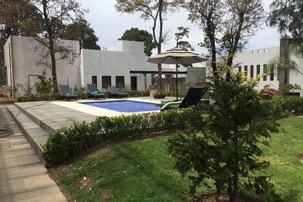 Foto de casa en venta en  , avándaro, valle de bravo, méxico, 5904744 No. 15