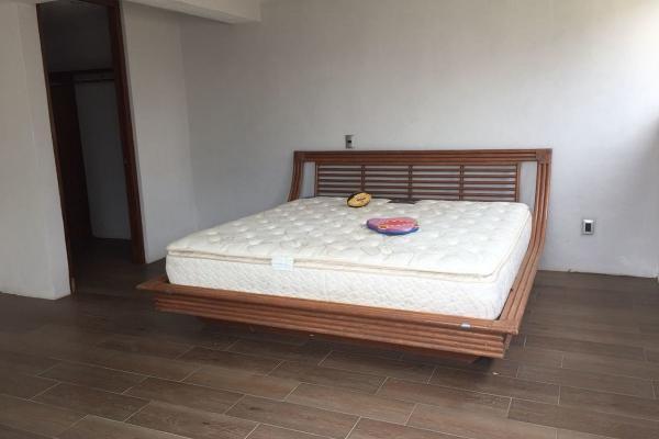 Foto de casa en venta en  , avándaro, valle de bravo, méxico, 5904744 No. 16