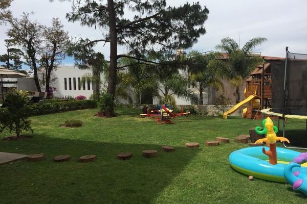 Foto de casa en venta en  , avándaro, valle de bravo, méxico, 5904744 No. 17
