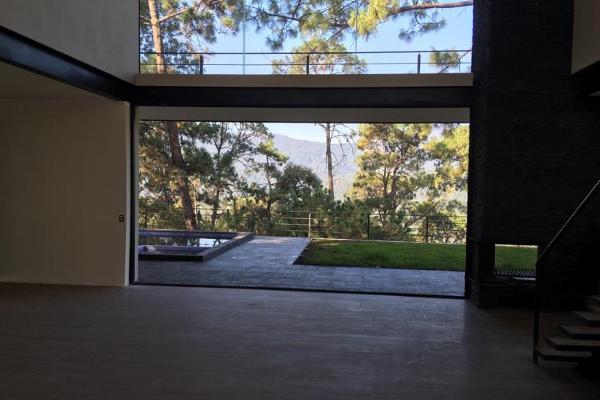 Foto de casa en venta en  , avándaro, valle de bravo, méxico, 5913955 No. 02