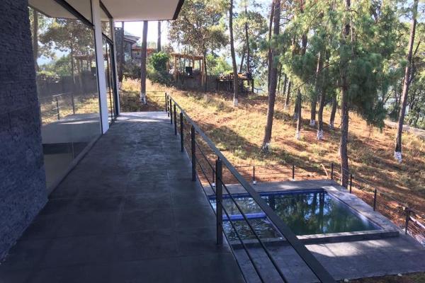 Foto de casa en venta en  , avándaro, valle de bravo, méxico, 5913955 No. 05