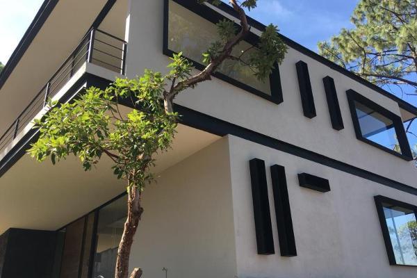 Foto de casa en venta en  , avándaro, valle de bravo, méxico, 5913955 No. 06