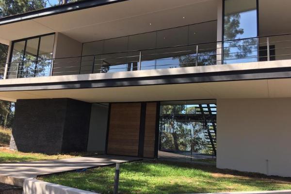 Foto de casa en venta en  , avándaro, valle de bravo, méxico, 5913955 No. 07