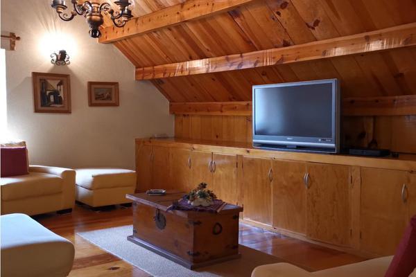 Foto de casa en venta en  , avándaro, valle de bravo, méxico, 5928988 No. 05