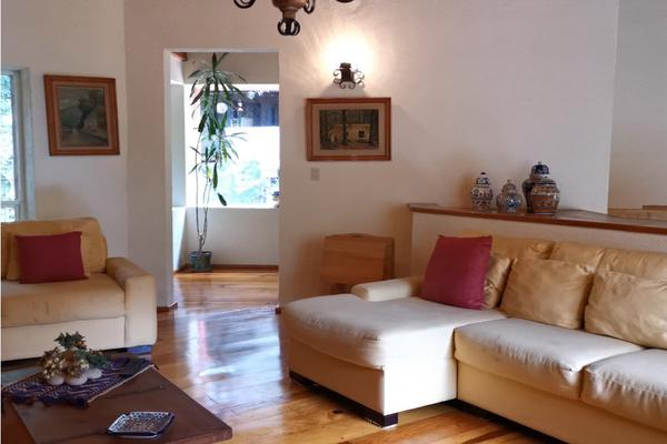 Foto de casa en venta en  , avándaro, valle de bravo, méxico, 5928988 No. 06