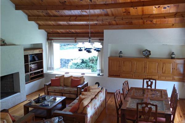 Foto de casa en venta en  , avándaro, valle de bravo, méxico, 5928988 No. 07