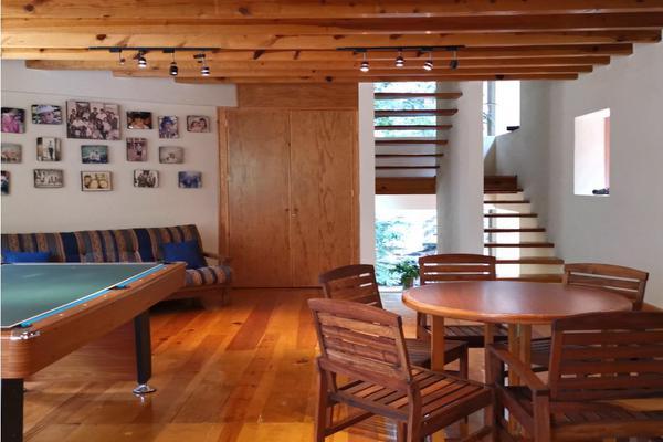 Foto de casa en venta en  , avándaro, valle de bravo, méxico, 5928988 No. 08