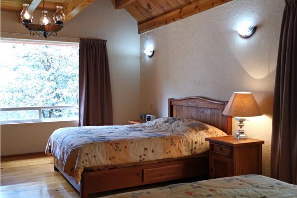 Foto de casa en venta en  , avándaro, valle de bravo, méxico, 5928988 No. 09