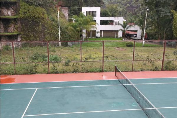 Foto de casa en venta en  , avándaro, valle de bravo, méxico, 5928988 No. 13
