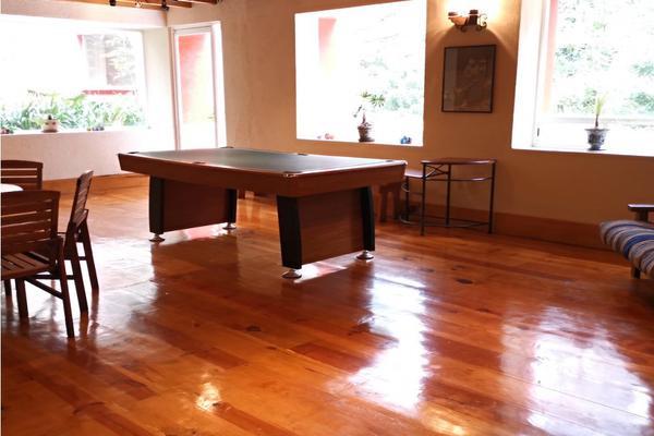 Foto de casa en venta en  , avándaro, valle de bravo, méxico, 5928988 No. 17
