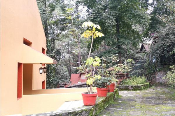 Foto de casa en venta en  , avándaro, valle de bravo, méxico, 5928988 No. 24