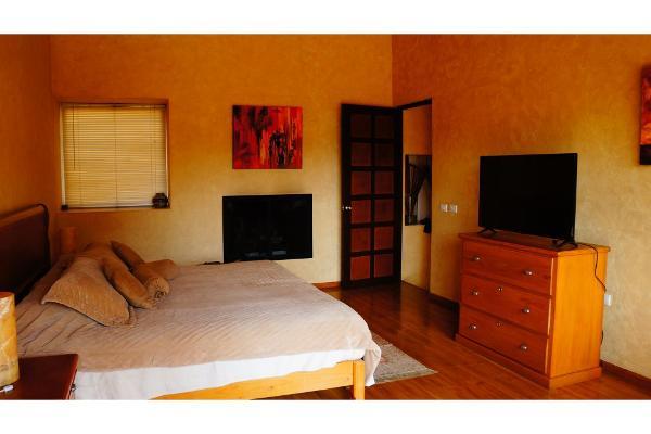 Foto de casa en venta en  , avándaro, valle de bravo, méxico, 6163974 No. 05