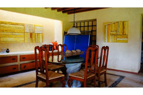 Foto de casa en venta en  , avándaro, valle de bravo, méxico, 6163974 No. 07