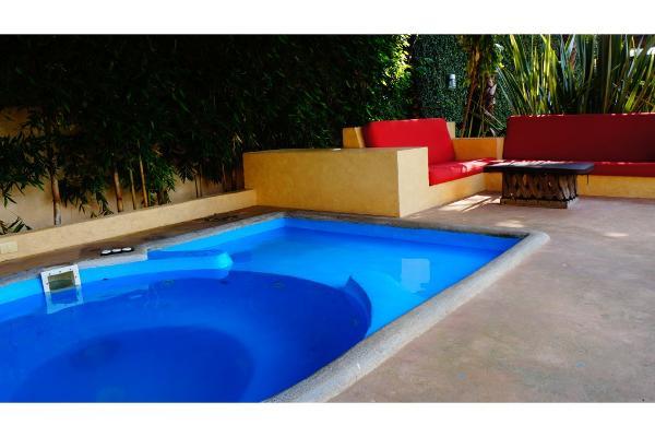 Foto de casa en venta en  , avándaro, valle de bravo, méxico, 6163974 No. 08